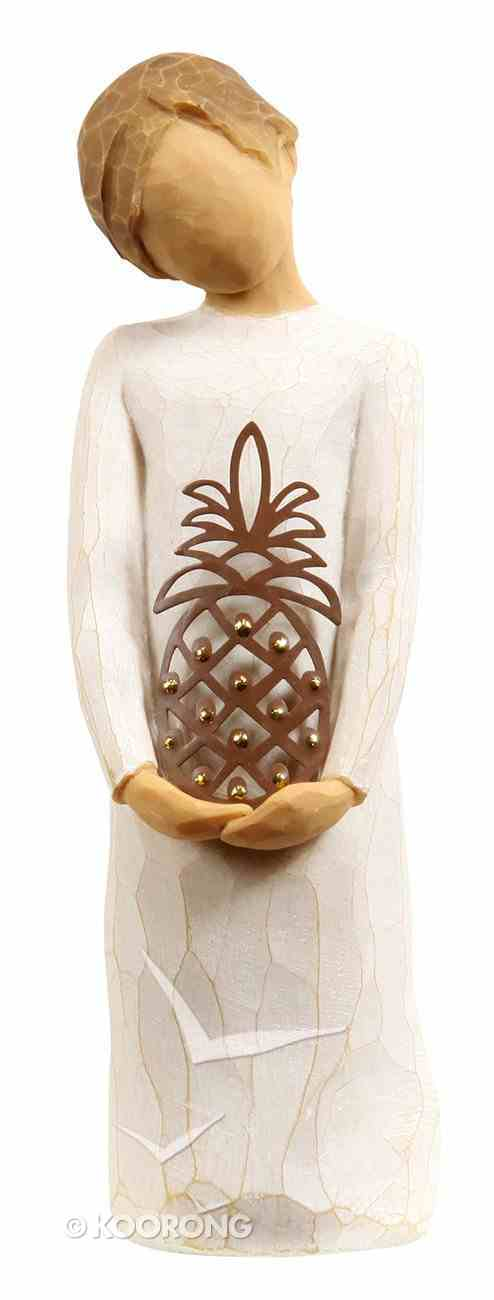 Willow Tree Figurine: Gracious Homeware