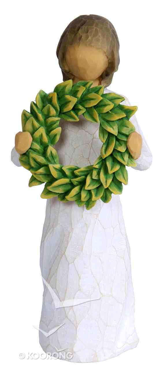 Willow Tree Figurine: Magnolia - a Gathering of Blessings Homeware
