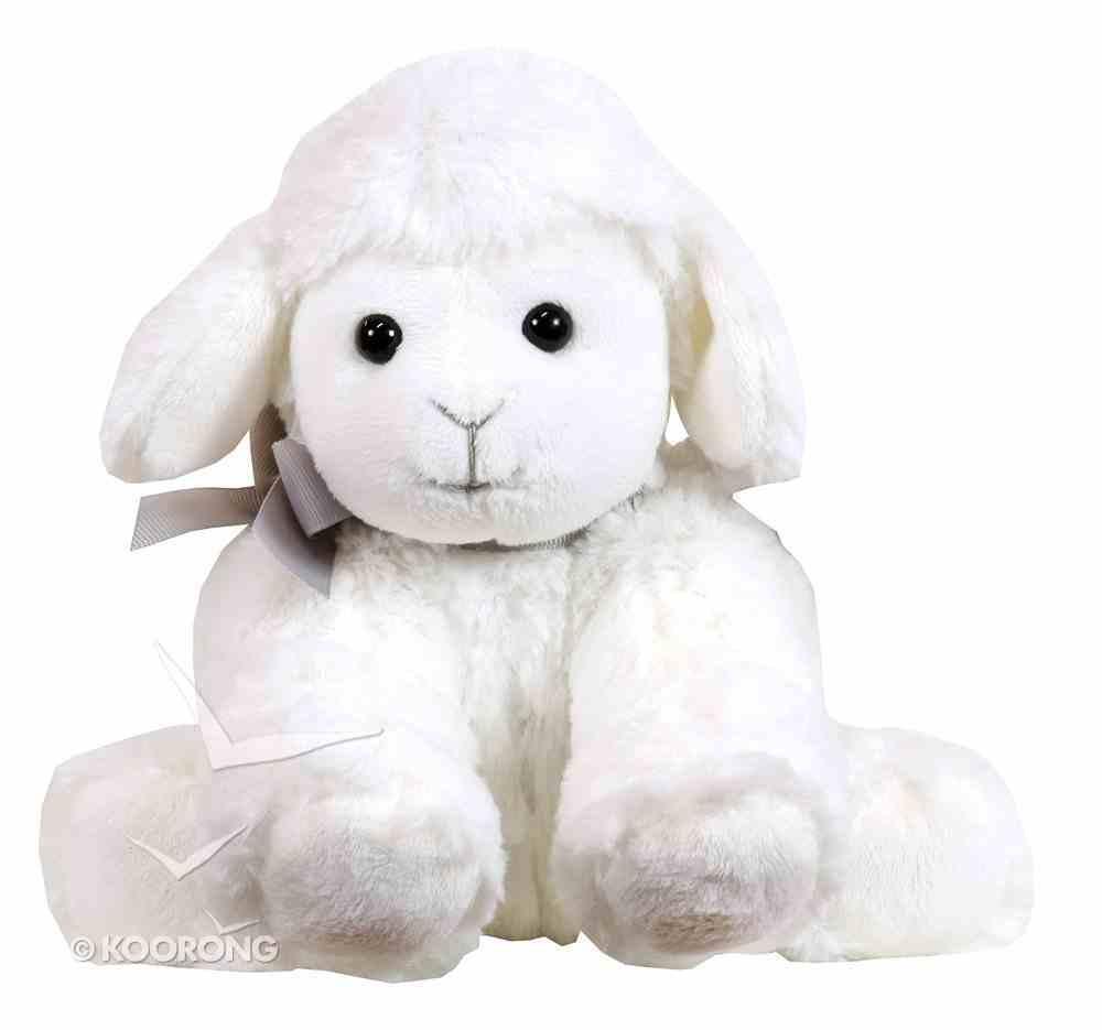 Plush My Little Lamb Animal Soft Goods