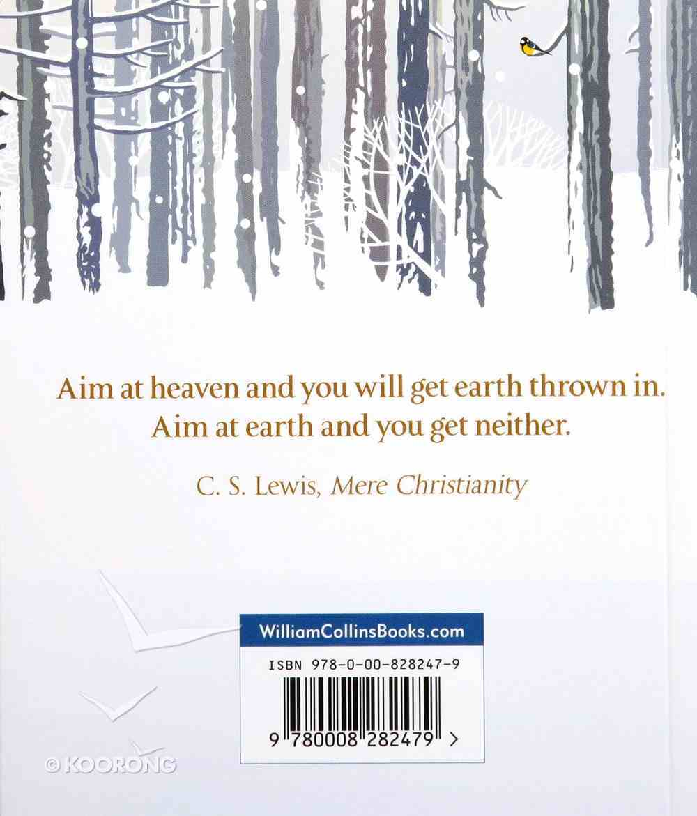 Lewis Little Book of Wisdom: Meditations on Faith, Life, Love, and Literature Paperback
