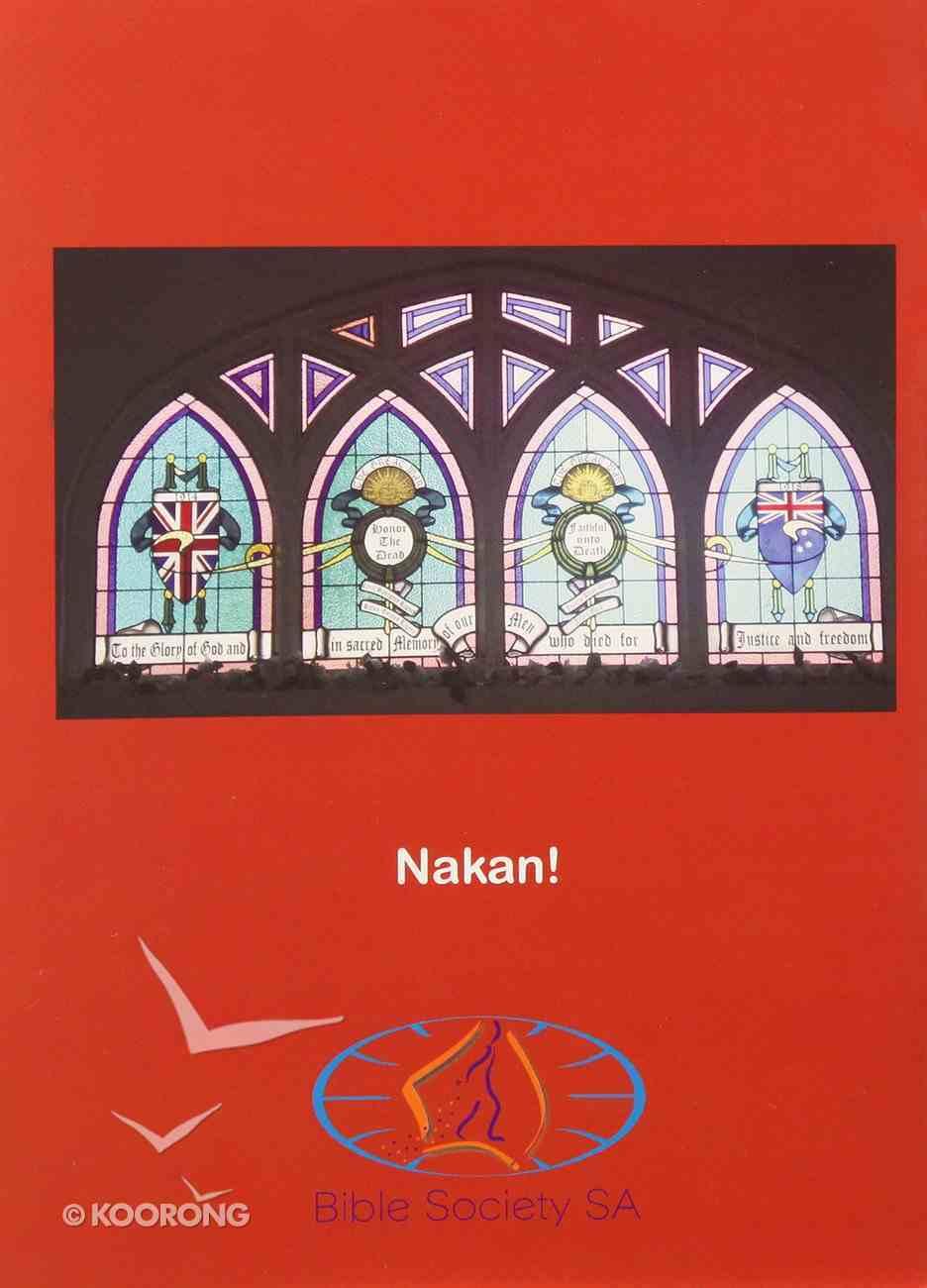 Ngarrindjeri/English Readings Booklet