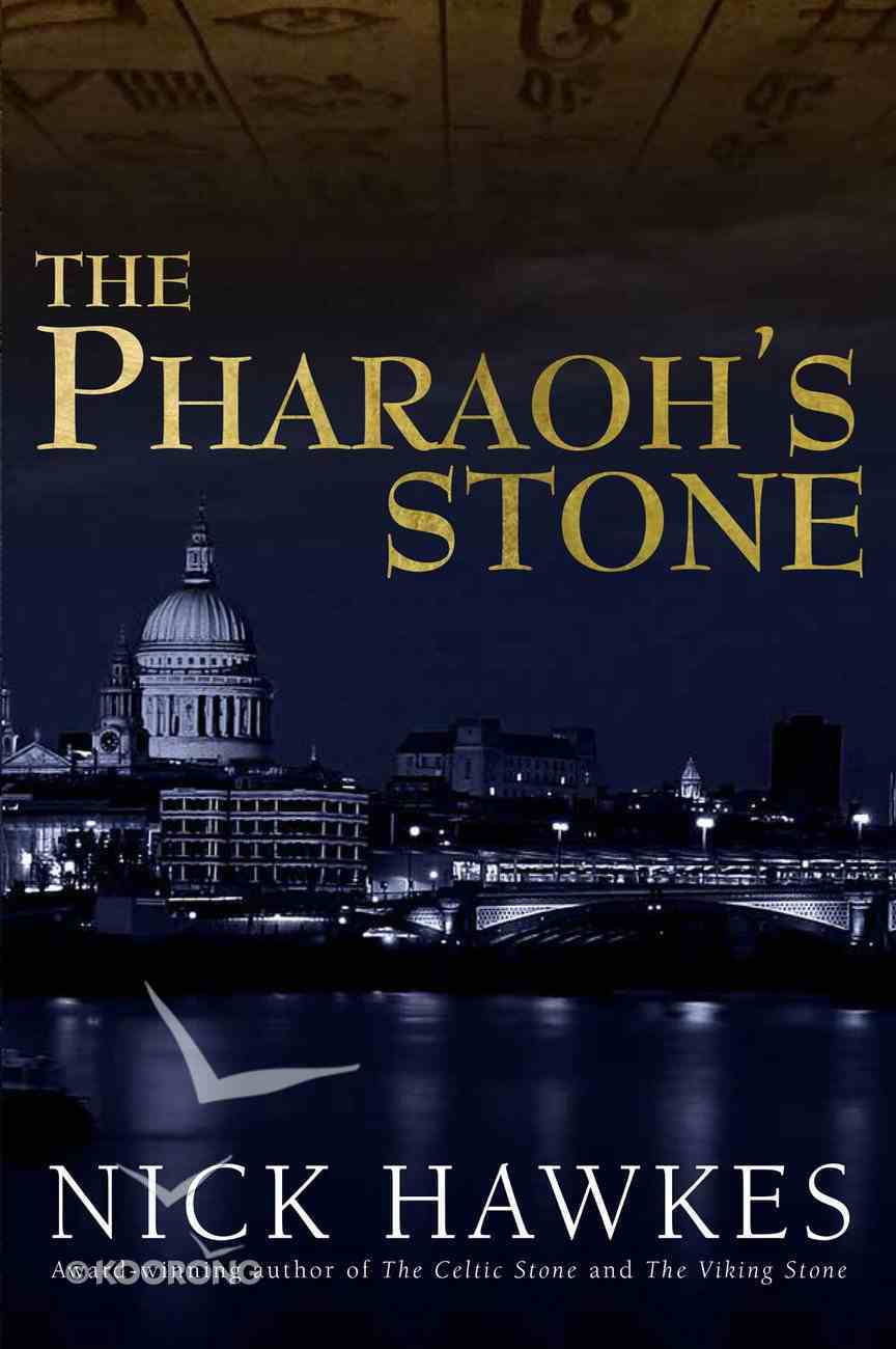 The Pharaoh Stone Paperback