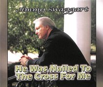 Album Image for He Was Nailed to the Cross For Me - DISC 1