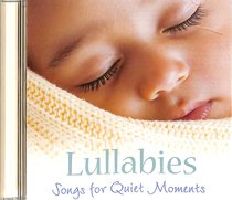 Album Image for Lullabies: Songs For Quiet Moments - DISC 1