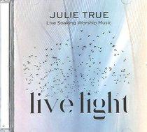 Album Image for Live Light - DISC 1