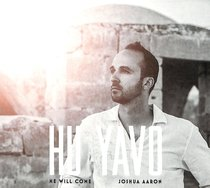 Album Image for Hu Yavo (He Will Come) - DISC 1