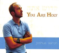 Album Image for You Are Holy - DISC 1