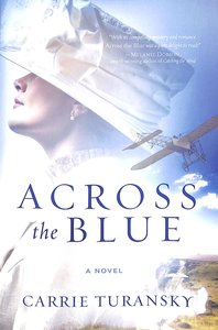 Product: Across The Blue Image