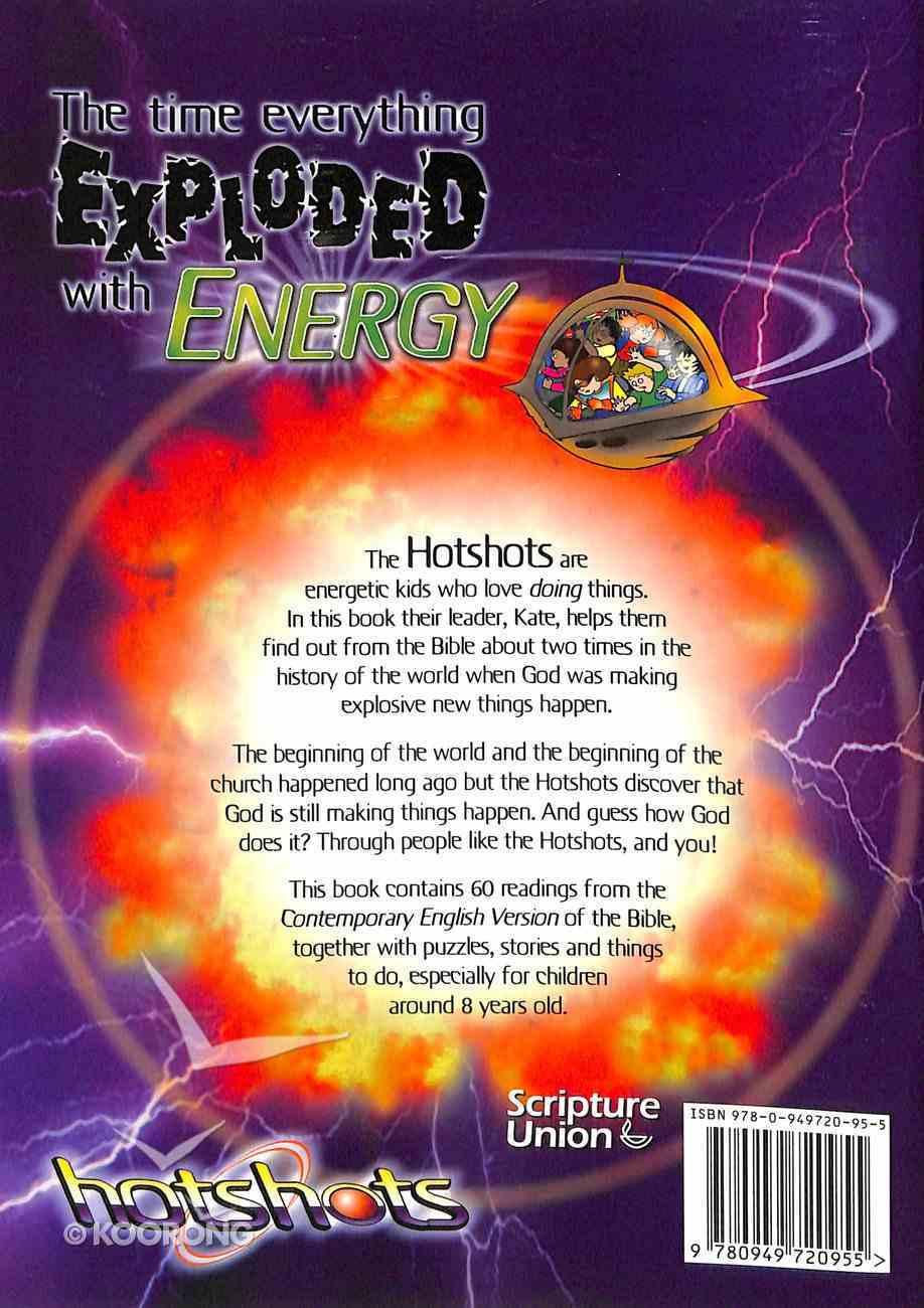 Hotshots 2018 #04: Oct-Dec Paperback