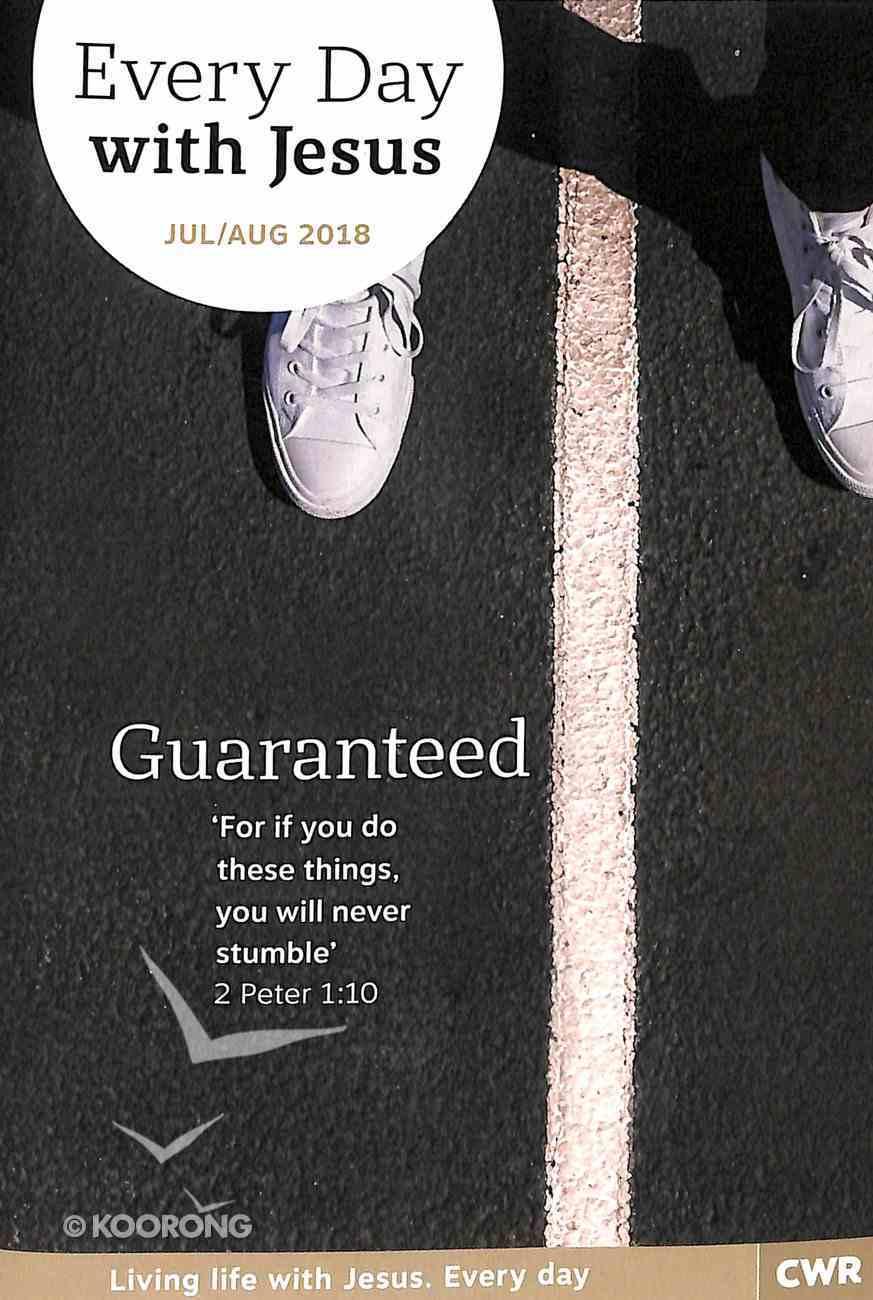EDWJ: Std 2018 #04: Jul-Aug Magazine