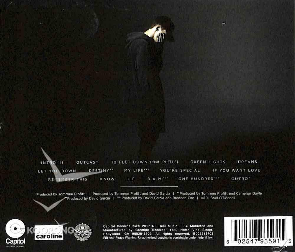Perception CD