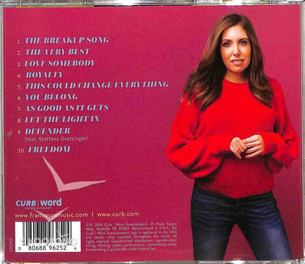 Own It CD