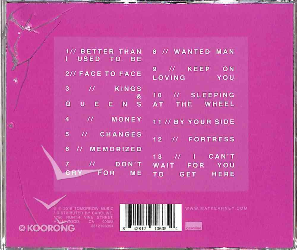 Crazytalk CD