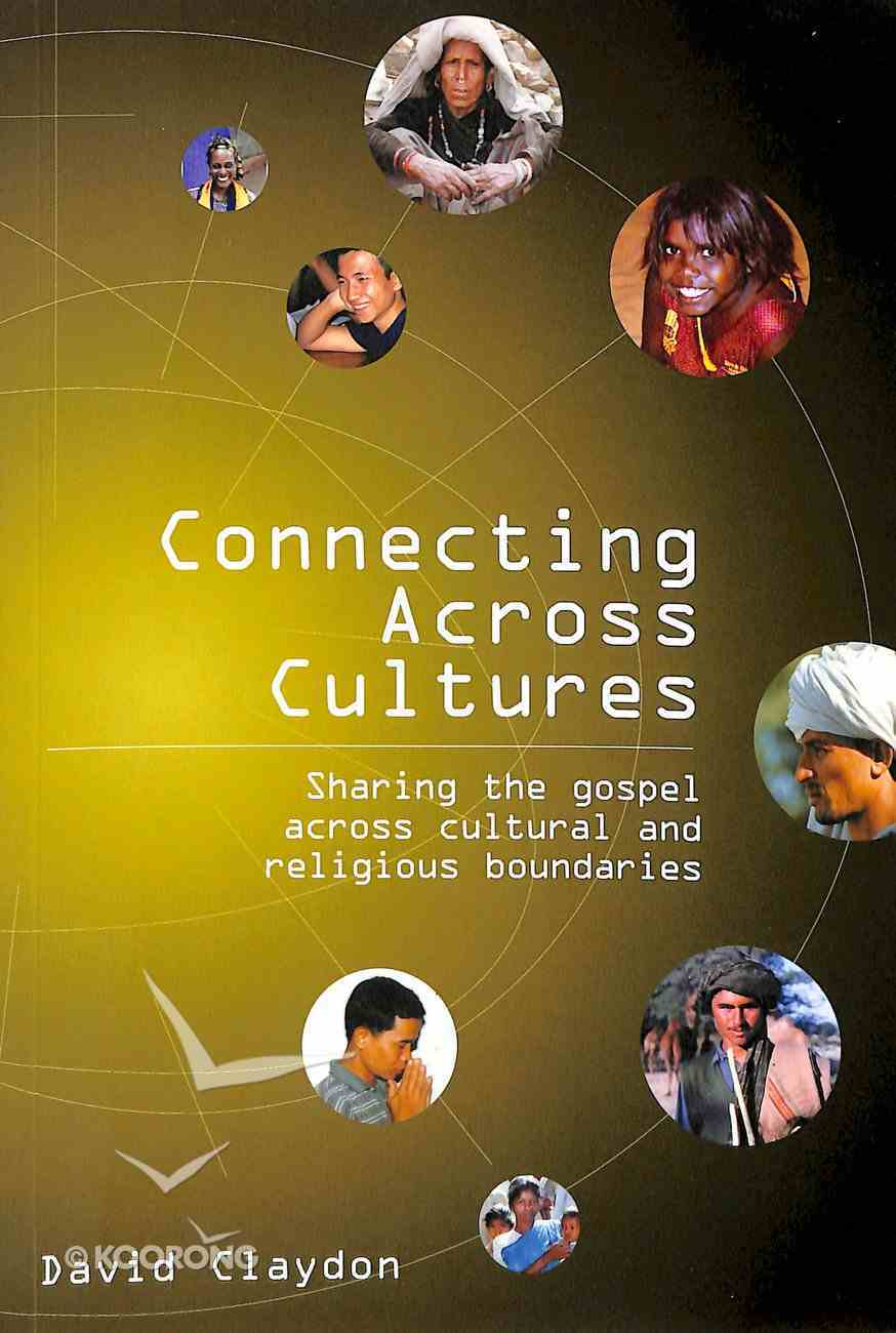 Connecting Across Cultures Paperback