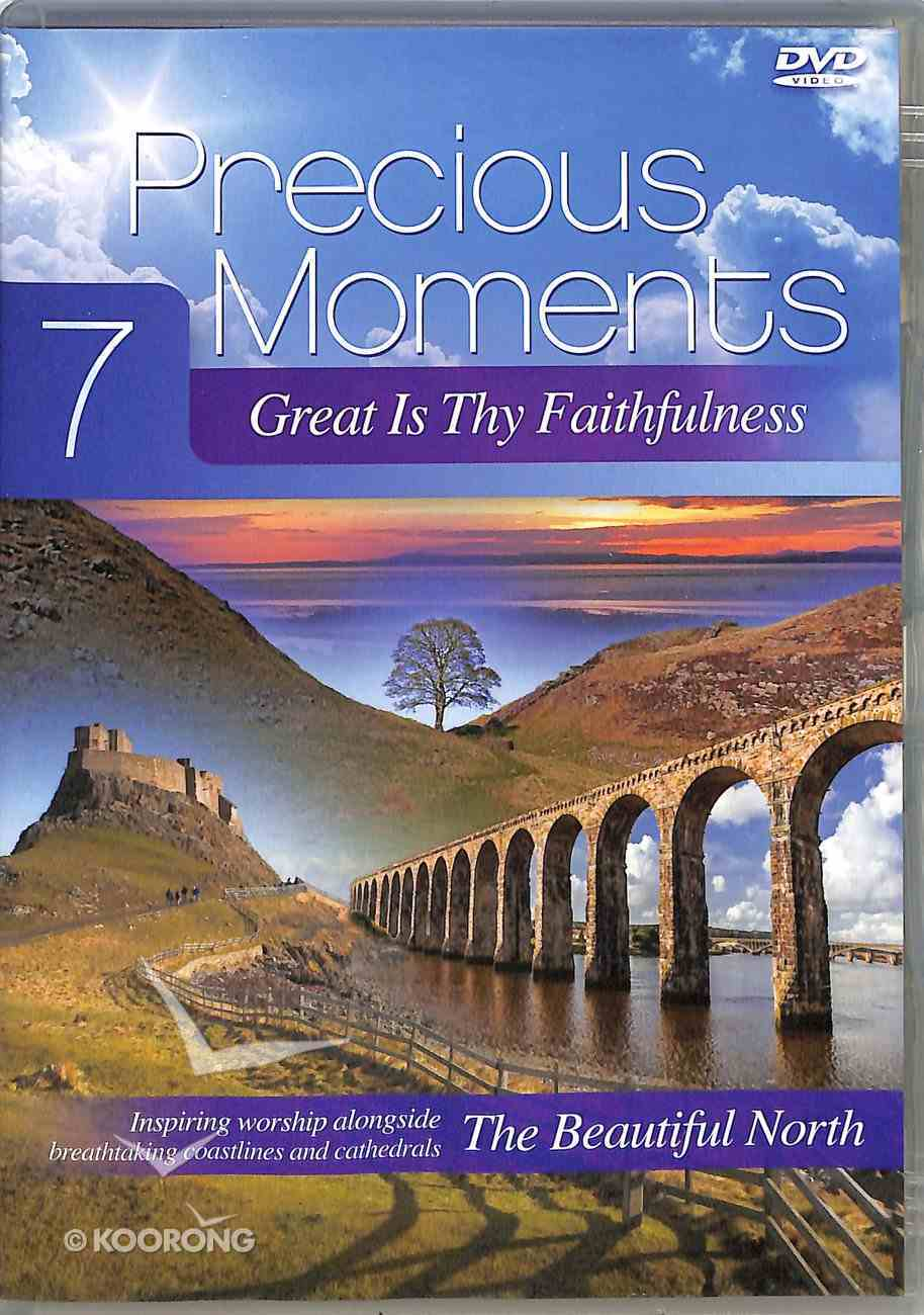 Precious Moments Volume 7 DVD