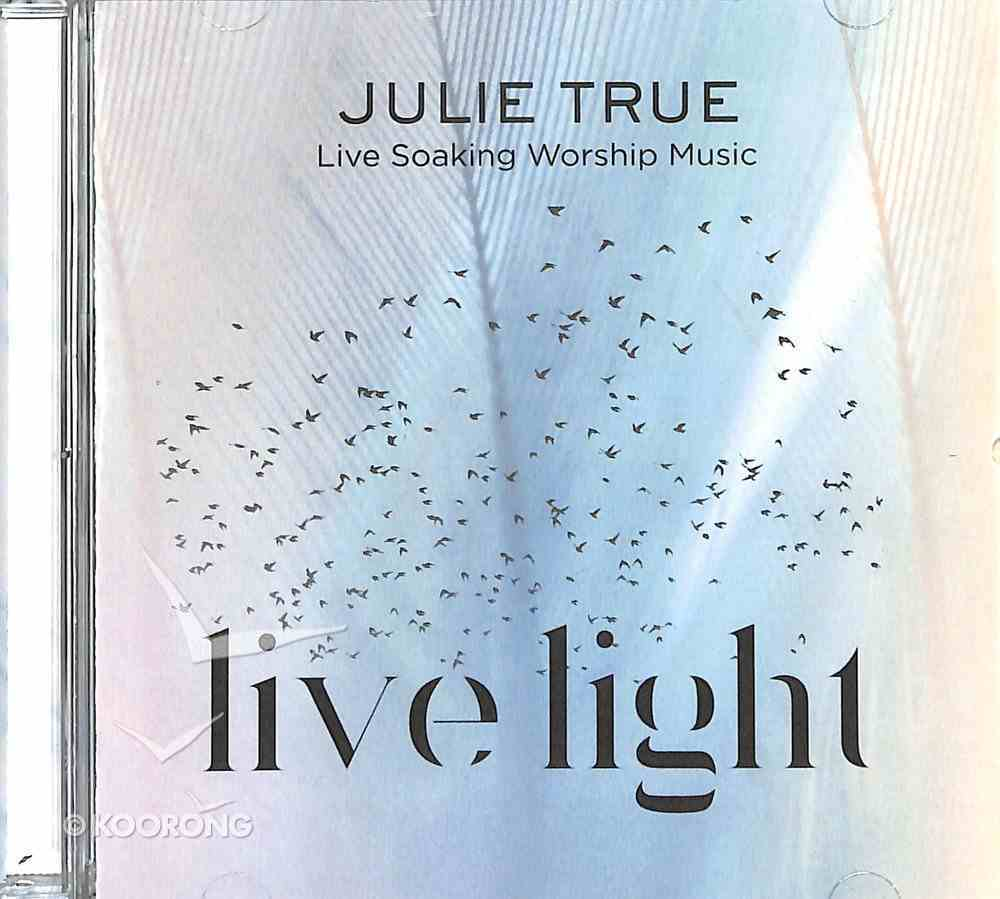 Live Light CD