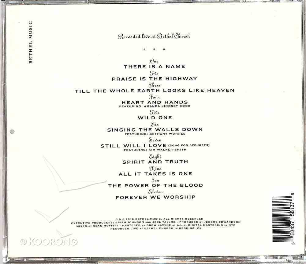 Wild CD