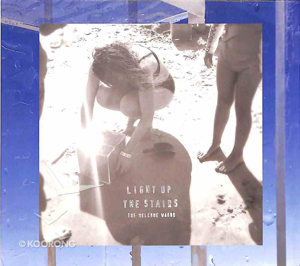 Light Up the Stairs CD