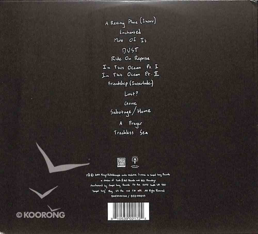 Beyond Control CD