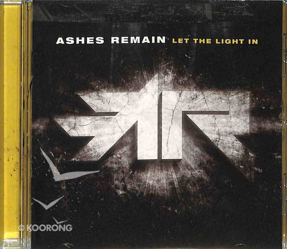 Let the Light in CD