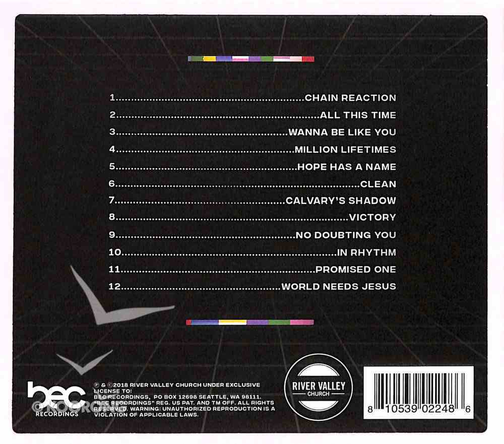 Million Lifetimes CD