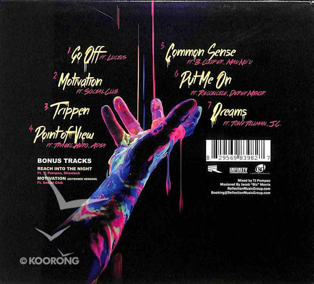 Loose Canon Volume 2 CD