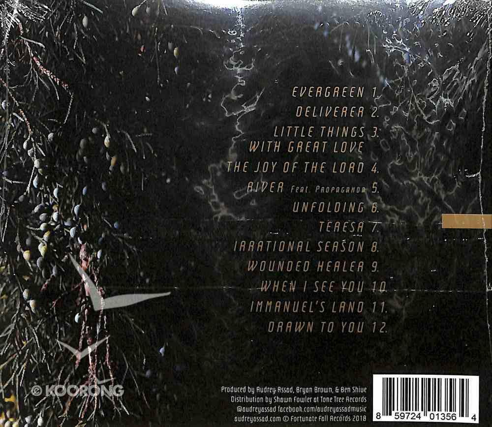 Evergreen CD