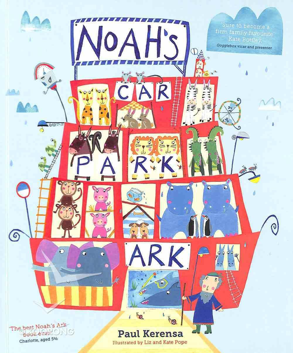 Noah's Car Park Ark Paperback