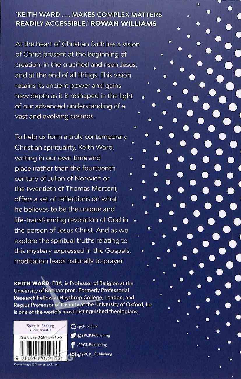 The Mystery of Christ: Meditations and Prayers Paperback