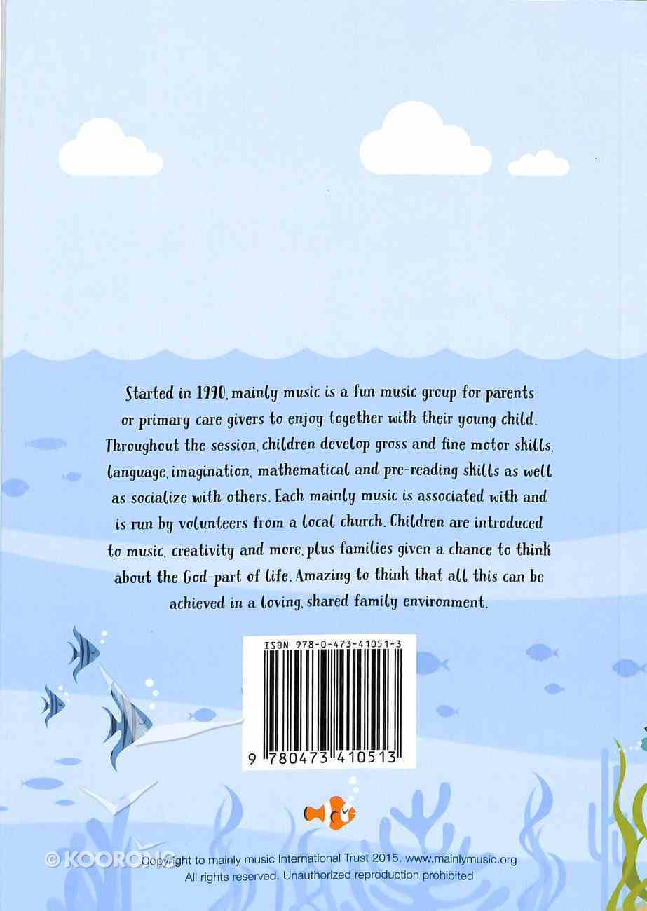 Surprise! Easter's Hidden Treasure Paperback
