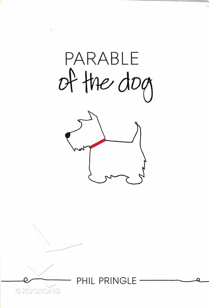 Parable of the Dog Paperback