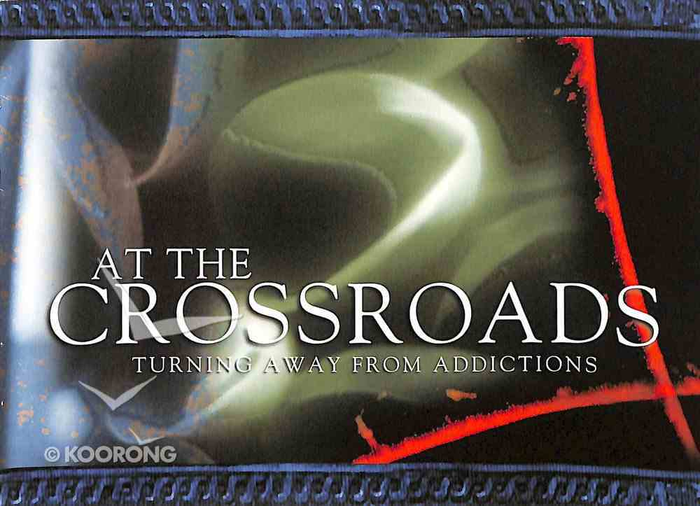 At the Crossroads (Niv) Booklet
