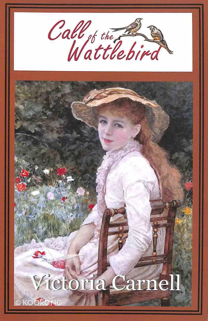 Call of the Wattlebird Paperback