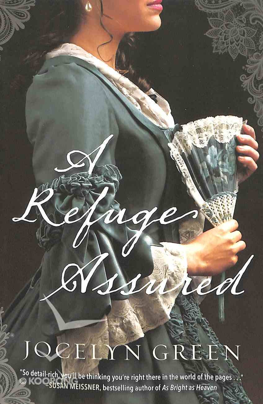 A Refuge Assured Paperback