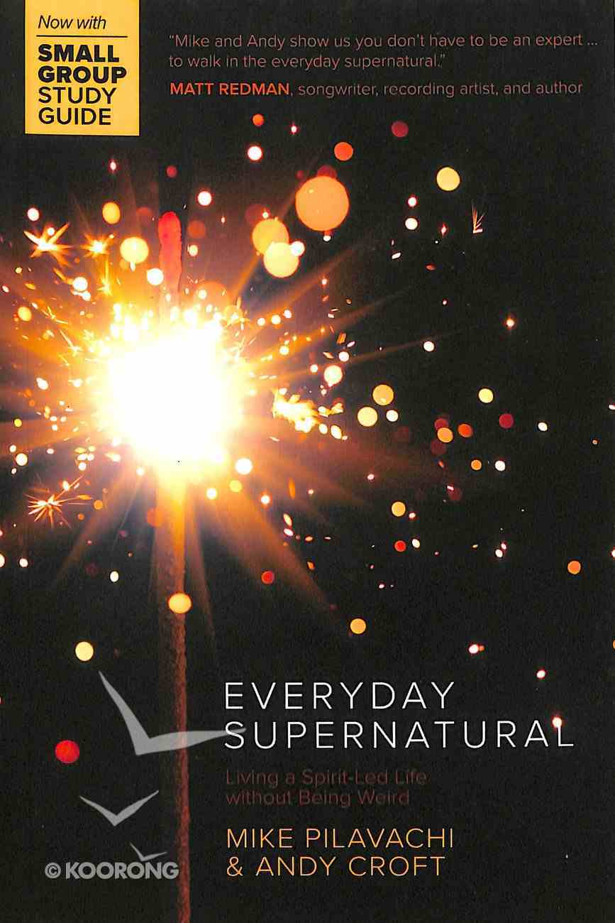 Everyday Supernatural Paperback