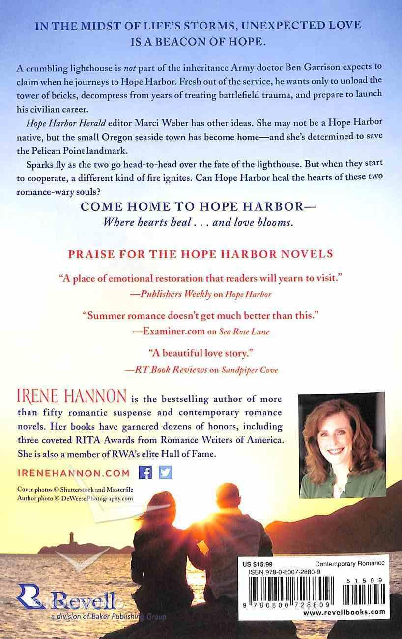 Pelican Point (Hope Harbor Series) Paperback