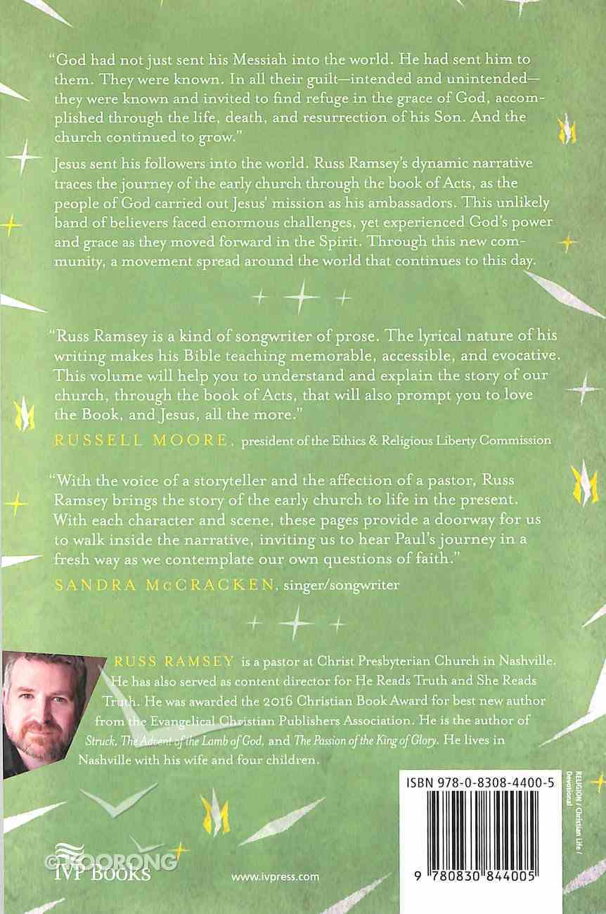 The Mission of the Body of Christ Paperback