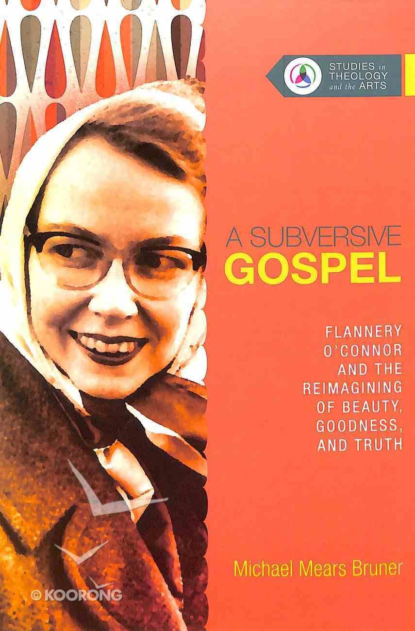 Sta: A Subversive Gospel Paperback