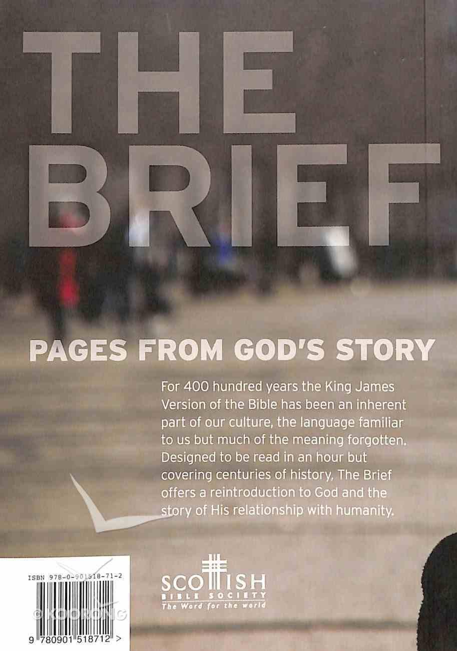 The KJV Brief Paperback