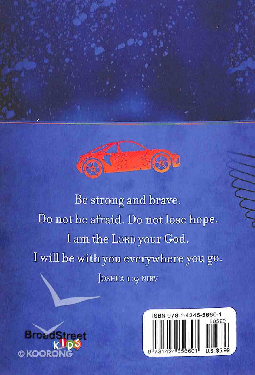 Prayers and Promises For Boys Paperback