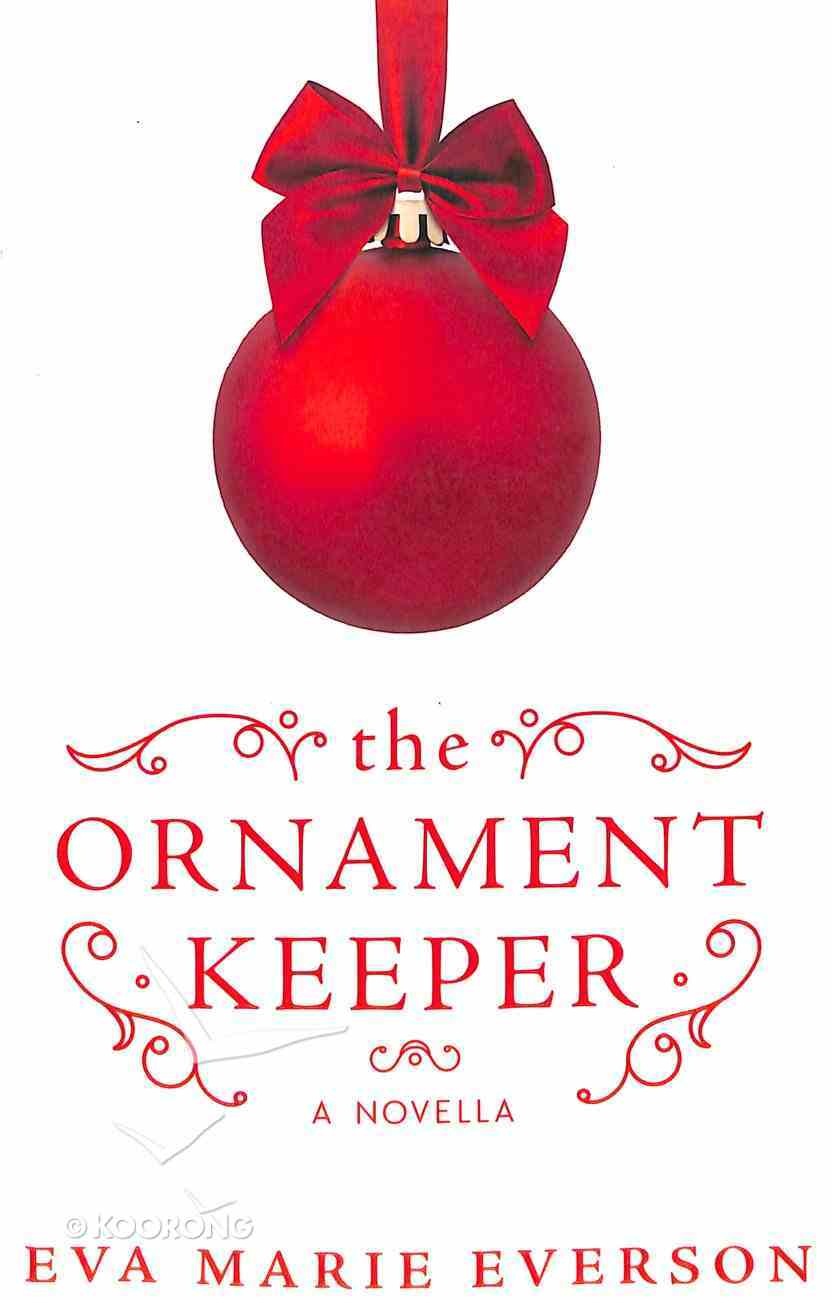 The Ornament Keeper Paperback