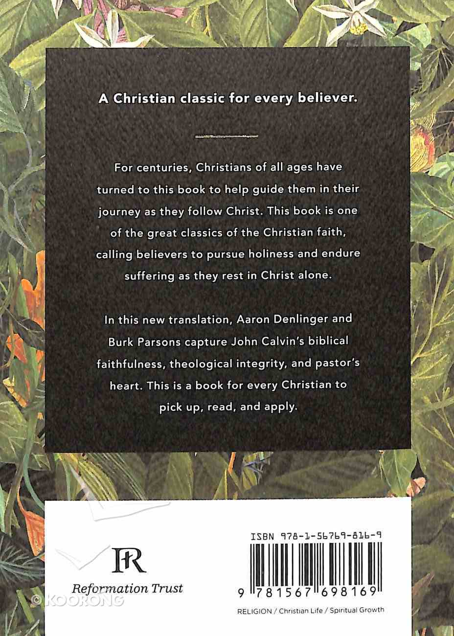 A Little Book on the Christian Life (Leaves) Paperback