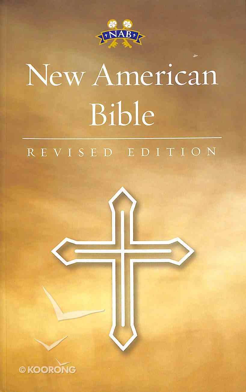 Nabre Nab Revised Catholic Paperback