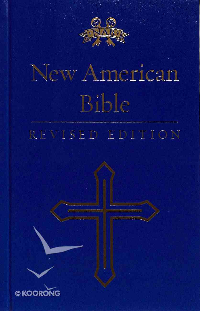 Nabre Bible Hardback