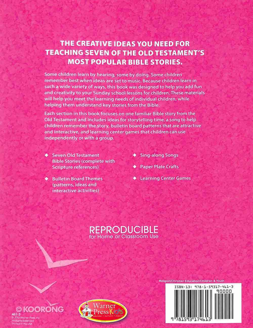 Old Testament All-In-One Paperback