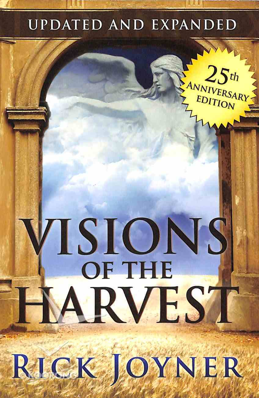 Visions of the Harvest (Upd & Expanded 25th Anniversary) Paperback