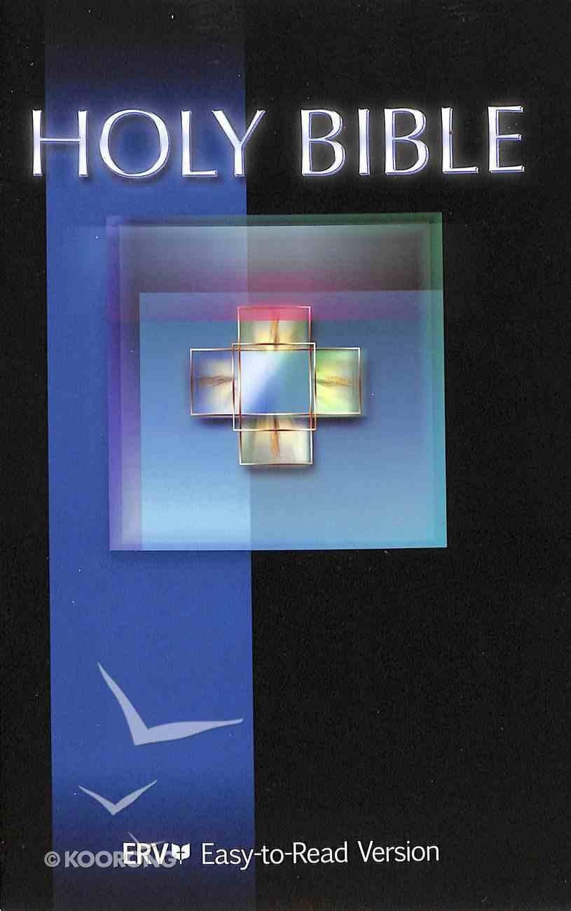ERV Holy Bible Paperback