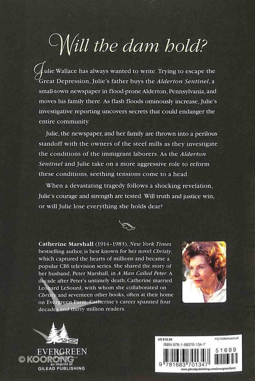 Julie Paperback