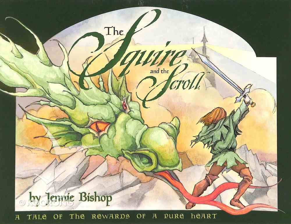 The Squire and the Scroll Paperback