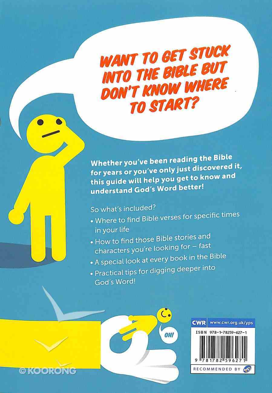 Yps Guide to the Bible Booklet